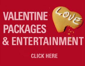 Valentines Breaks Dublin