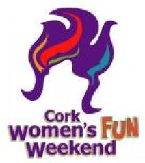 Cork Womens Fun Weekend April 2011
