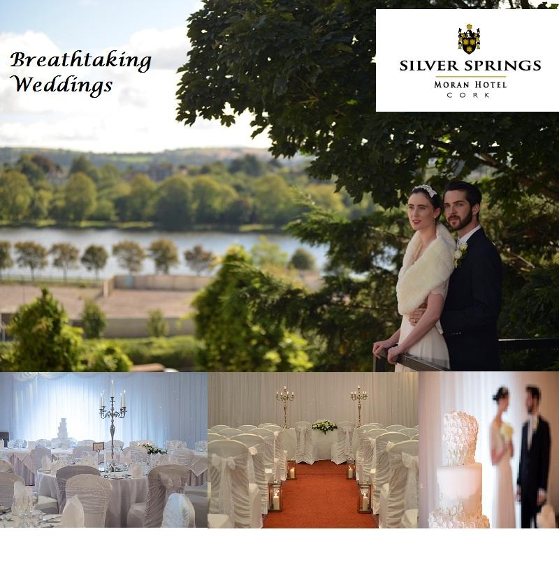 southern brides wedding show 2015 silver springs hotel cork - Silver Hotel 2015