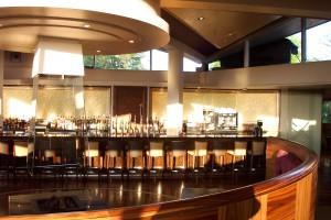 Bar Silver Springs Moran Hotel