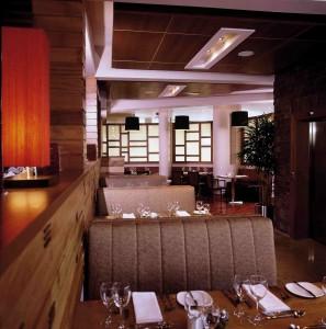 Watermarq Restaurant 4 Silver Springs Moran Hotel
