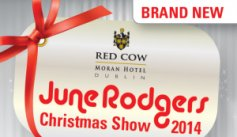 June Rodgers Christmas Show