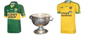 Kerry V Donegal