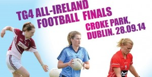 Ladies Gaelic Finals