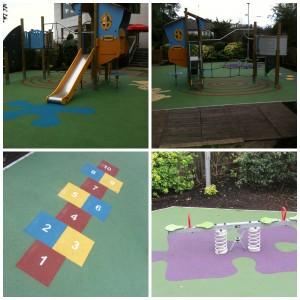 Silver Springs Playground