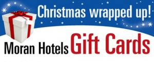 Moran Hotels Gift Card
