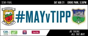 Mayo v Tipperary